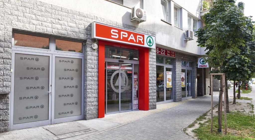 Öt éves a SPAR Partner Program