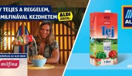 Aldi-MILFINA