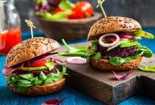 minden ötödik készétel már növényi alapú vagy vegetáriánus