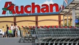 Szurkoljunk együtt az Auchannal!
