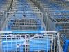Márciusban nőtt az euróövezet és az EU kiskereskedelmi forgalma